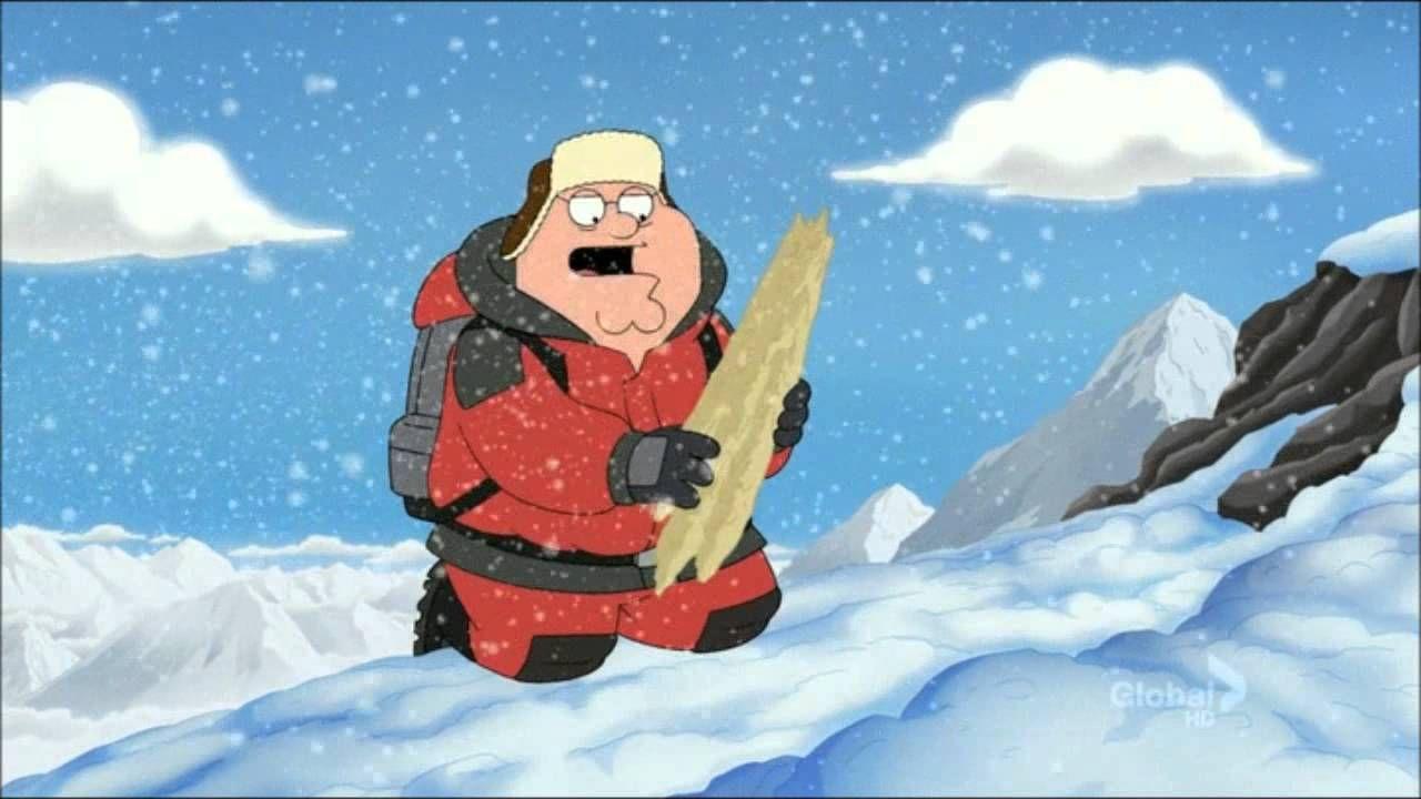 Family Guy Kotze