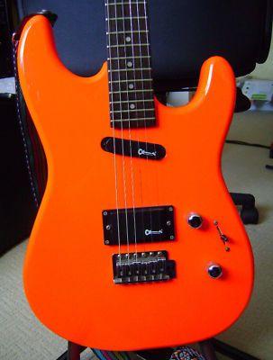 Charvette Model 100 Charvel Guitars