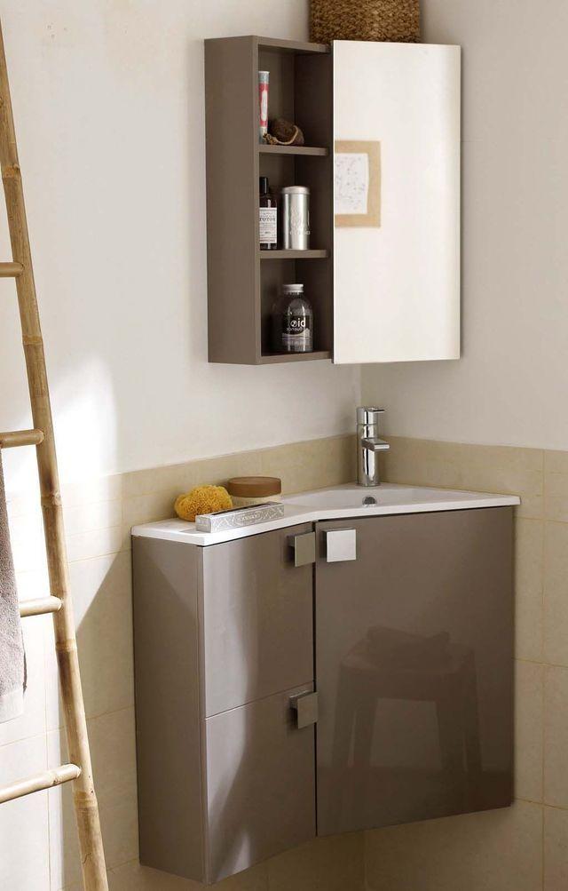 Refaire sa salle de bain  les 6 clés d\u0027un aménagement réussi - repeindre du carrelage de salle de bain