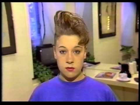 "Vintage Makeover Guy ""Mall Bang Makeovers"" Good  Company"