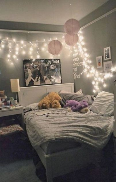 51 Cute Girls Bedroom Ideas For Small Rooms