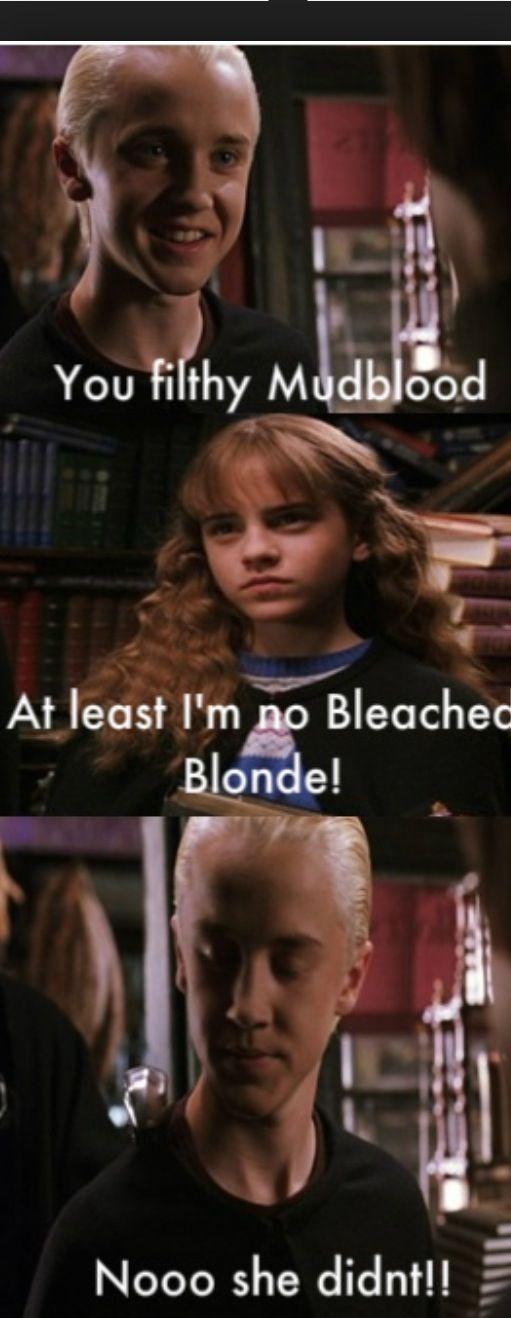 Malfoy Harry Potter Jokes Harry Potter Puns Harry Potter Memes Hilarious