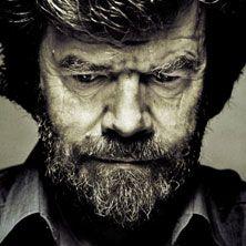 Reinhold Messner: ÜberLeben