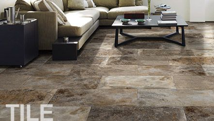 Why Choose Tile For Your Home Ceramic And Porcelain Tiles Are Carrara Arabeo Floor Decor