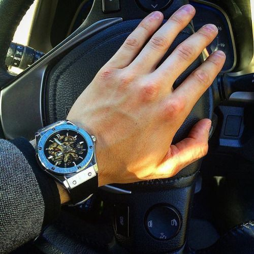 Bolt by @lordtimepieces  Use code MAN10 for an...