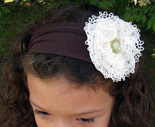 SquigglyTwigs Designs: Tuesday's Tute: Janie Headband