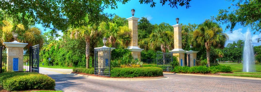 FAMILY LIVING AT CHELSEA PLACE IN ORMOND BEACH