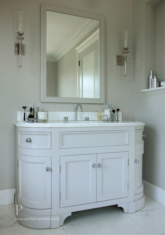 CLARE COURT - PORTER VANITIES 12.jpg | Master bath | Pinterest ...