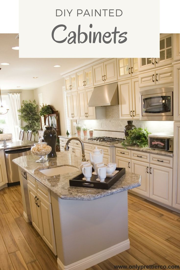 the best way to paint kitchen cabinets diy painted on best paint for kitchen cabinets diy id=24929