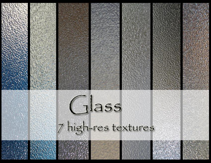 Glass texture pack by dbstrtz  This will download as a RAR file  RAR