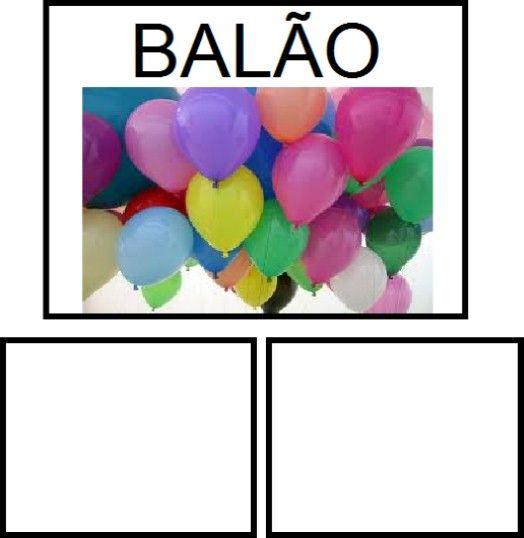 Inclusao Cartilha Adaptada Letra B Jogo Para Formacao De