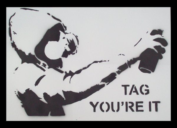 Pin On A Graffiti Printables