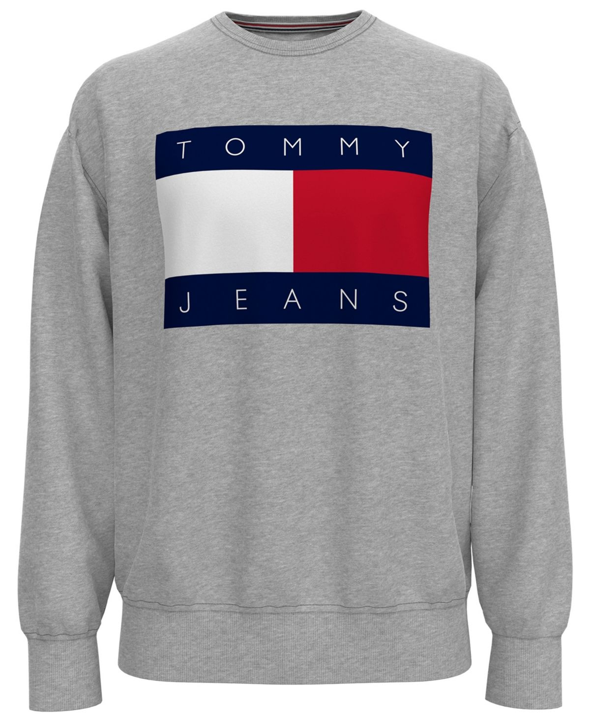 Tommy Hilfiger Tommy Hilfiger Men S Lucca Regular Fit Logo Graphic Sweatshirt Reviews Casual Button Down Shirts Men Macy S Tommy Jeans Sweatshirt Sweatshirts Graphic Sweatshirt [ 1467 x 1200 Pixel ]