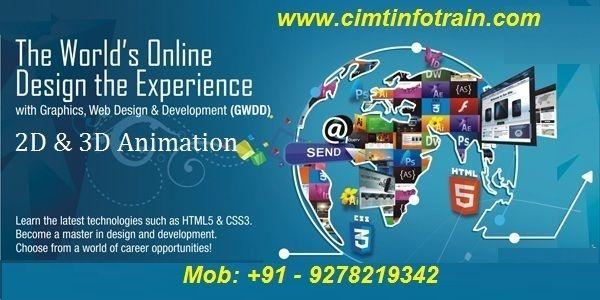 Best IT Training Institutes in Noida and Delhi NCR | Cimt