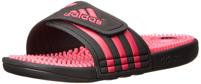 905b0e899b1 Amazon.com: adidas Women's Adissage Athletic Sandal: Clothing ...