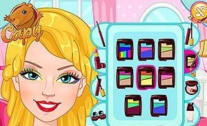 Juegos De Maquillar Y Vestir Juegos De Maquillaje Gratis