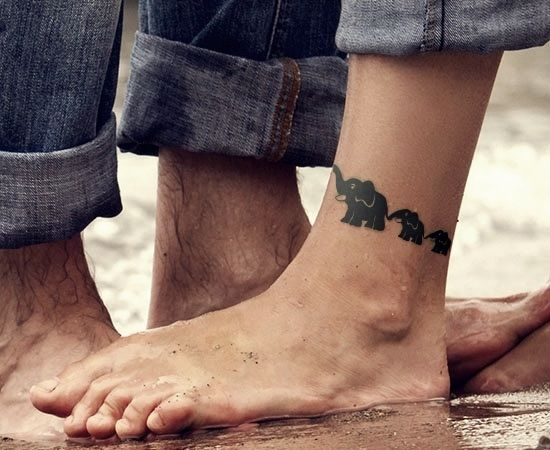 5 Awesome Tattoo Design Ideas That Symbolize Family ...