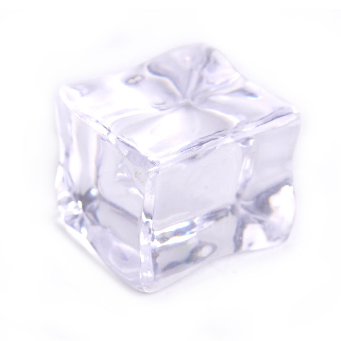 how to make clear ice balls at home