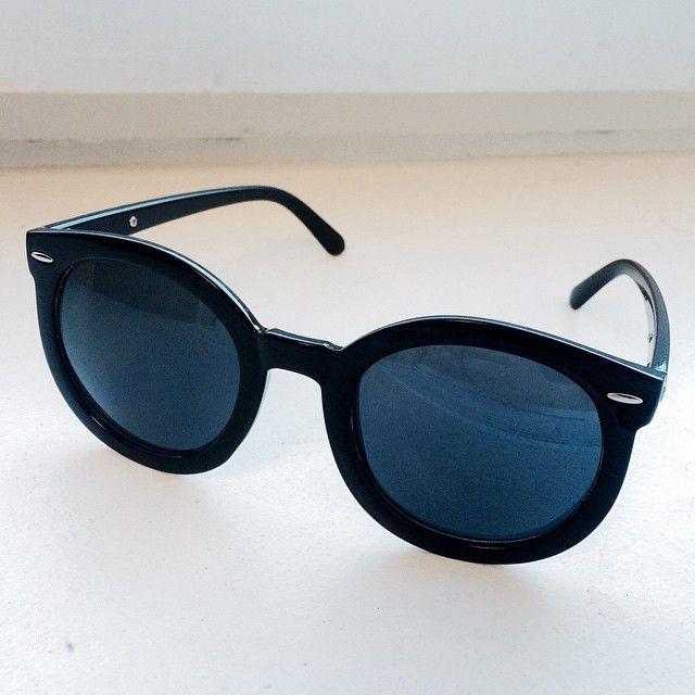 $17 for copycat Karen Walker sunglasses from Chicwish