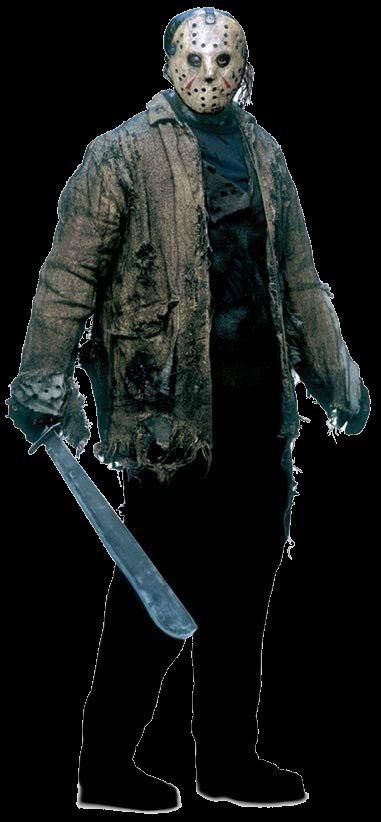Team E Jason Voorhees Jason Halloween Costume Jason Voorhees Costume
