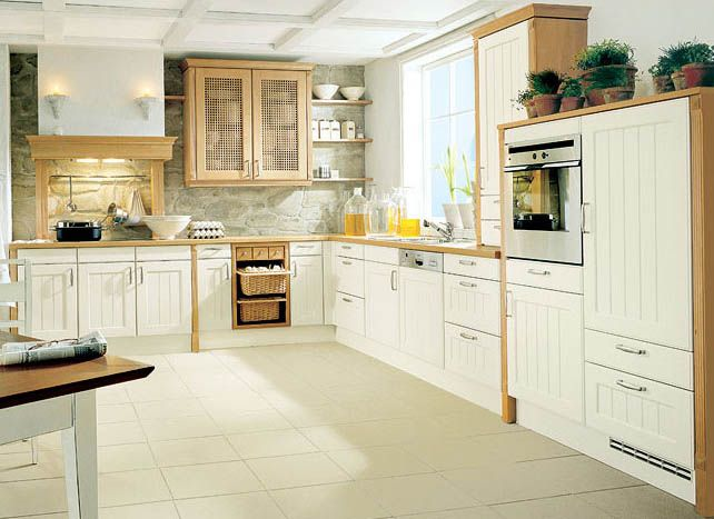 20 Kitchen Designs Inspired By German Style Kitchen Design Styles Kitchen Style German Kitchen