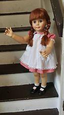 Patti playpal redhead