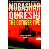 The October Five (Kindle Edition)By Mobashar Qureshi