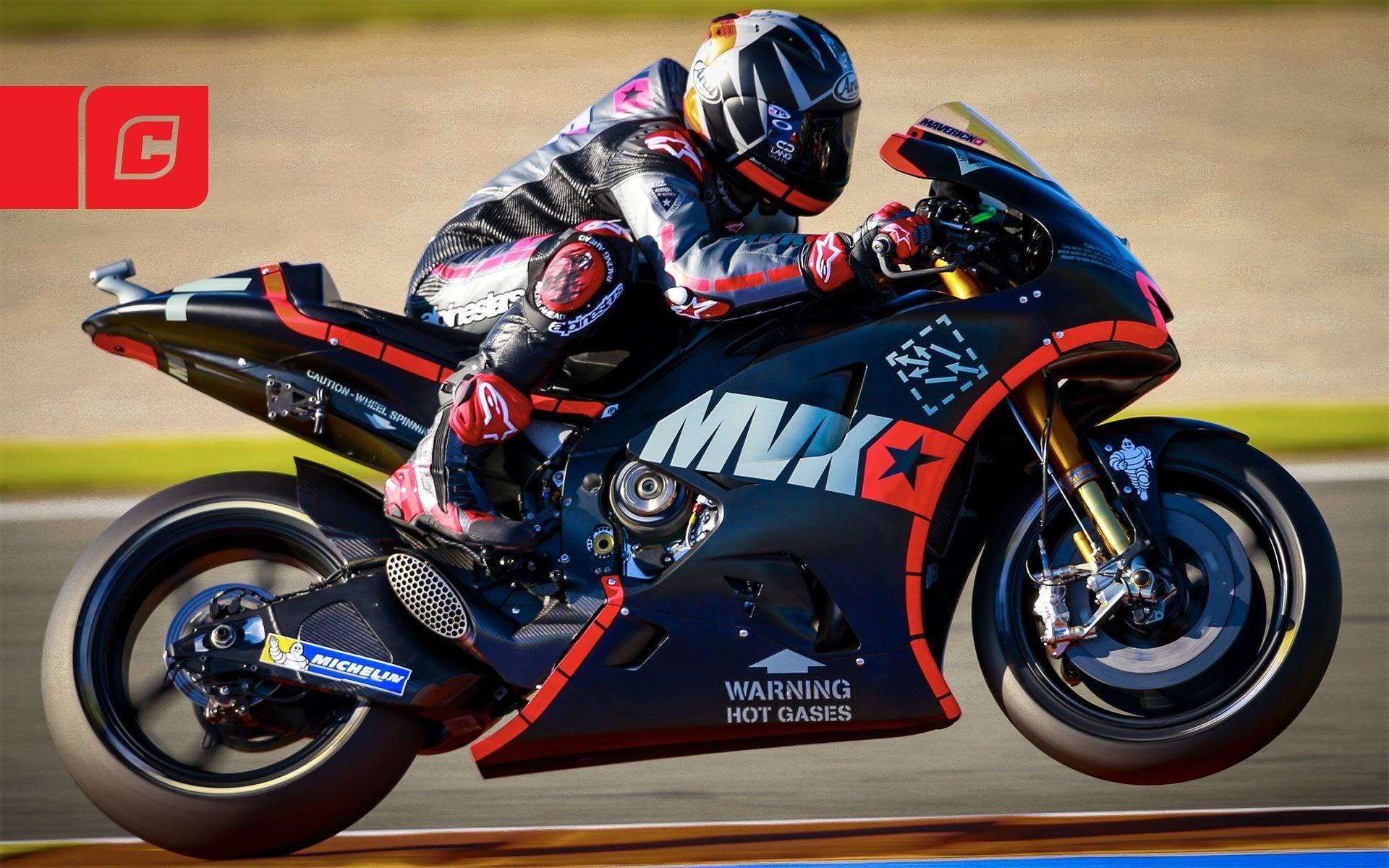 Maverick Vinales Yamaha Wallpaper Motogp Racing Bikes Yamaha Motogp