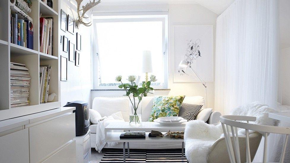Decoração com estilo escandinavo.O estilo escandinavo abusa do minimalismo e da criatividade. Duas coisas que eu AMO...