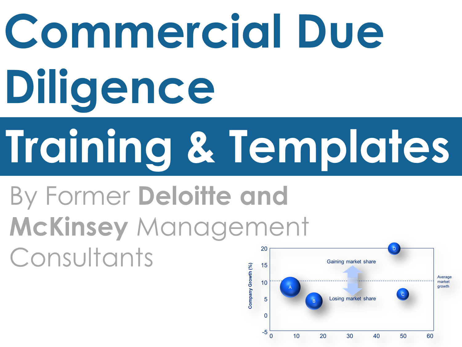 Commercial Due Diligence  Commercial Template And Students