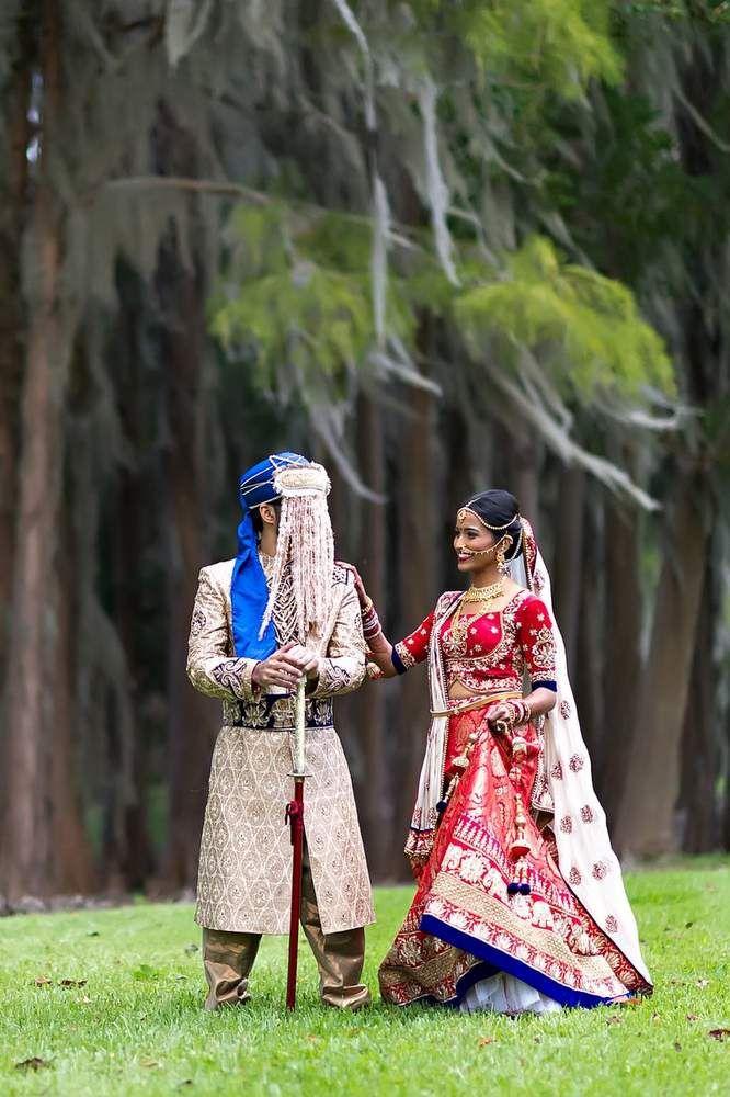 Hindu Indian Wedding