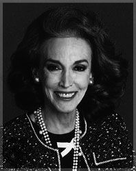 Rags to Riches – Helen Gurley Horoscope | Women I admire