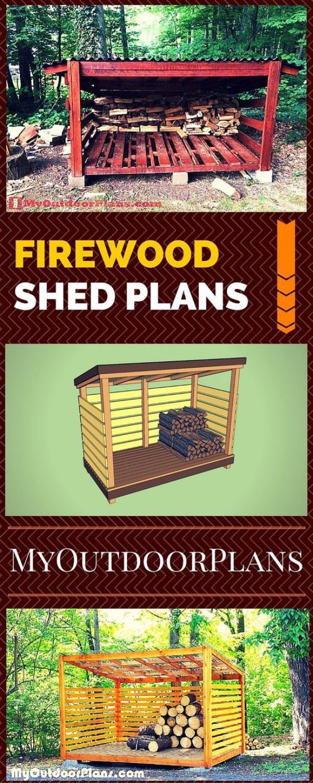 Photo of Plans de remise à bois – Idées d'instructions faciles à suivre et guides pour la construction …