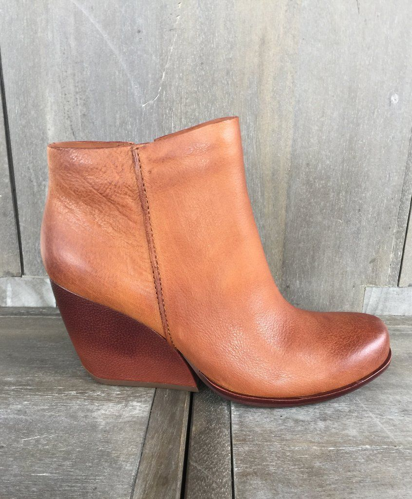 61c61f687bc Natalya In Tan by Kork-Ease | Fashion :: Shoes | Boots, Shoes, Fashion