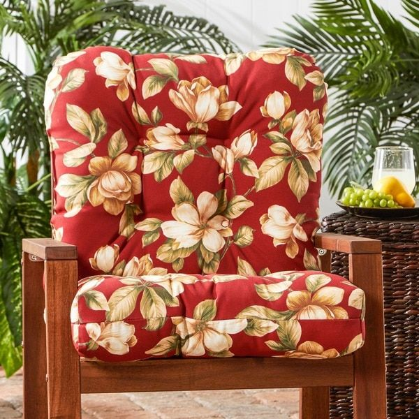 Outdoor Chair Cushion A Collection By Anglina Favorave Outdoor