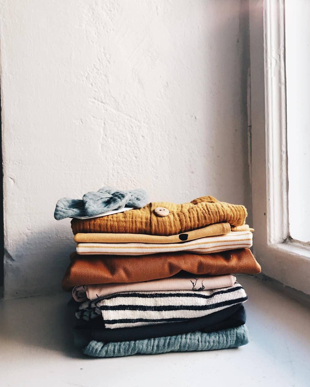 My kind of pile 🌿 monkind bonhomie ss18 organic