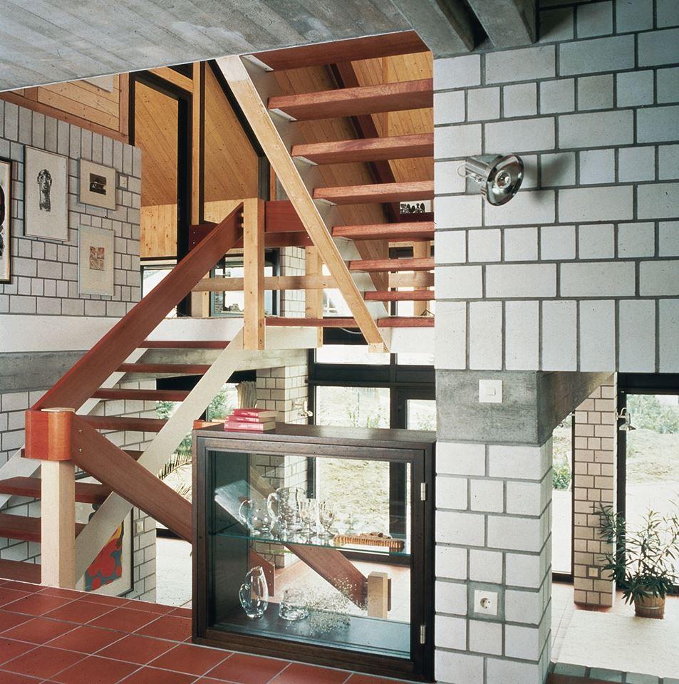 Foto: Massiv mein Haus/Bundesverband Kalksandsteinindustrie e.V. ...