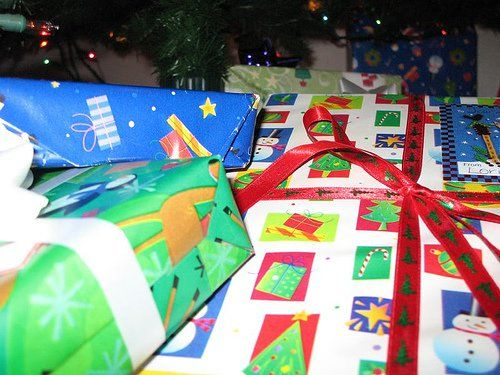 Christmas Shopping: 10 Things to Remember