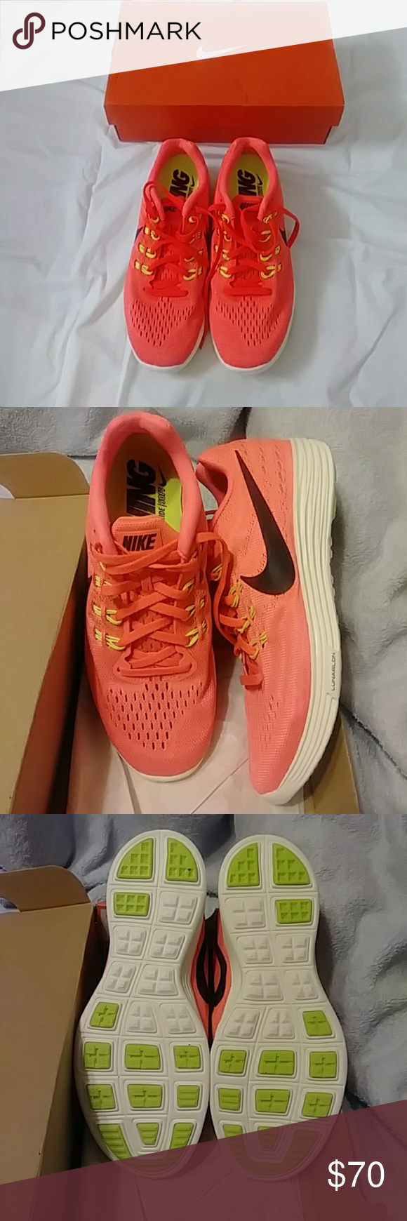 buy popular b06a2 16bdd Women's Nike LunarTempo 2 size 8 NWT in 2018 | My Posh Picks ...