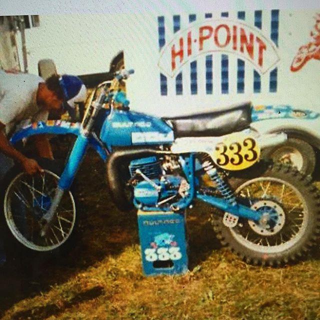 David Bailey Bultaco Pursang Motos Oficiales Mx Pinterest