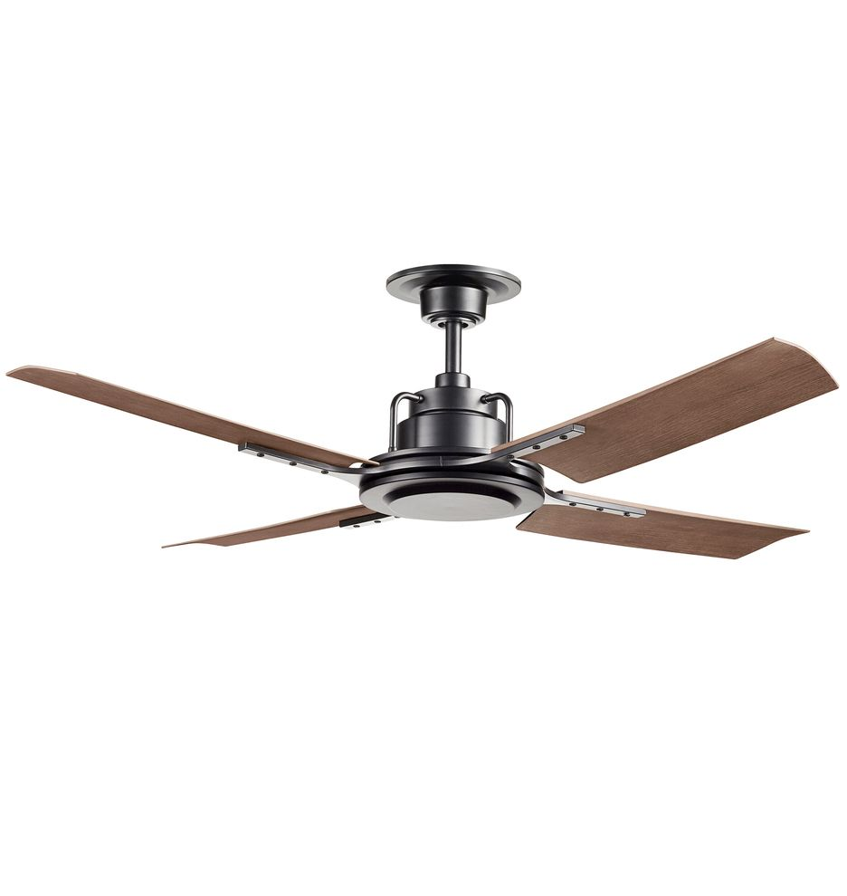 Peregrine Industrial Ceiling Fan Rejuvenation In 2020 Ceiling Fan Industrial Ceiling Fan Industrial Ceiling