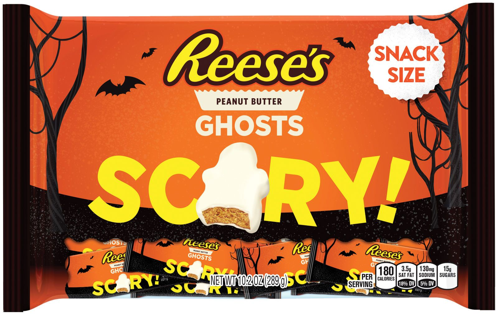 FYI, Bulk Halloween Candy Is Up To 53 Percent Off Today On