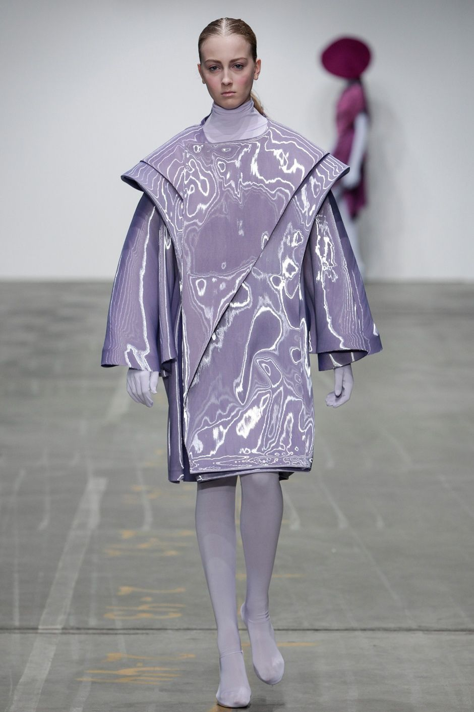shape of jacket-----Futuristic Fashion, JEF MONTES ...