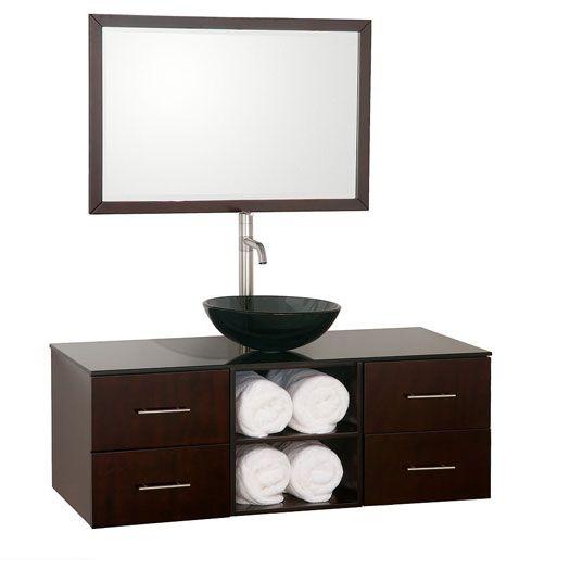 Eco-Friendly - Low VOC (Formaldehyde) Bathroom Vanities | Our ... on recycled bathroom vanity, extra long bathroom vanity, ada compliant bathroom vanity, upcycled bathroom vanity,