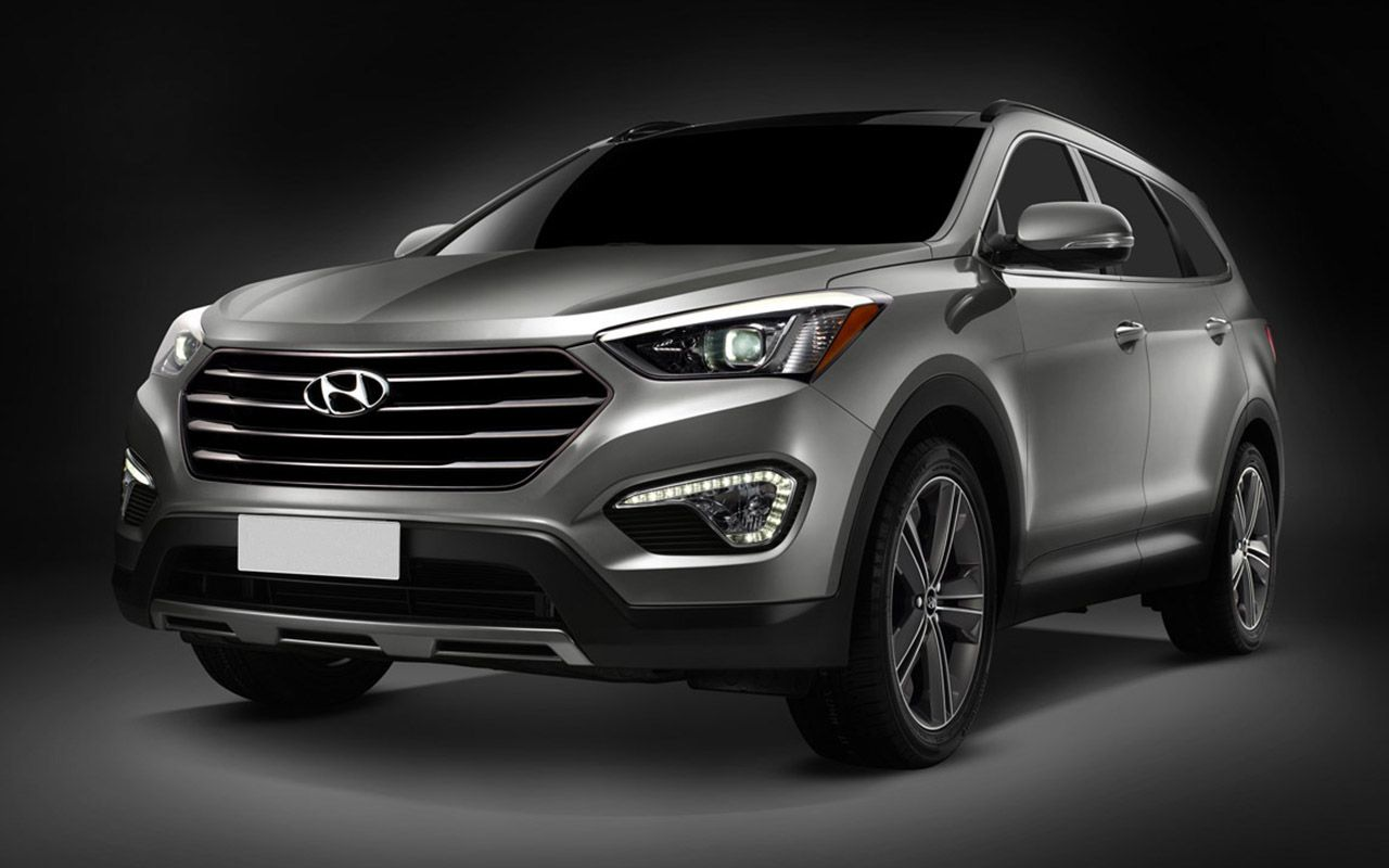 2016 Hyundai Santa Fe Sport Changes Release Date http
