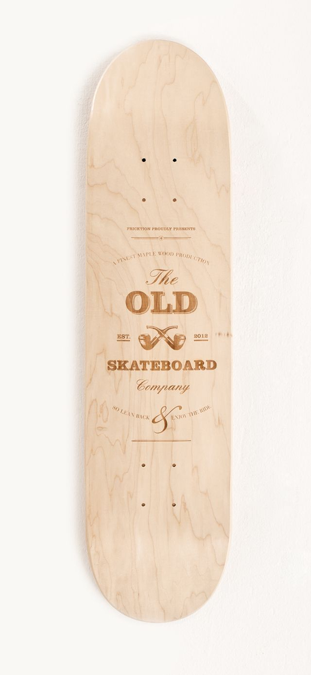 old skateboard company