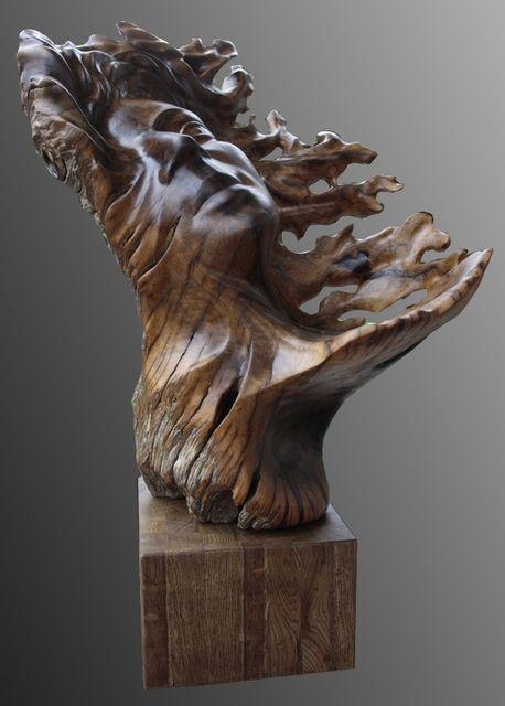 Imgur Wood Carving Art Driftwood Sculpture Sculpture