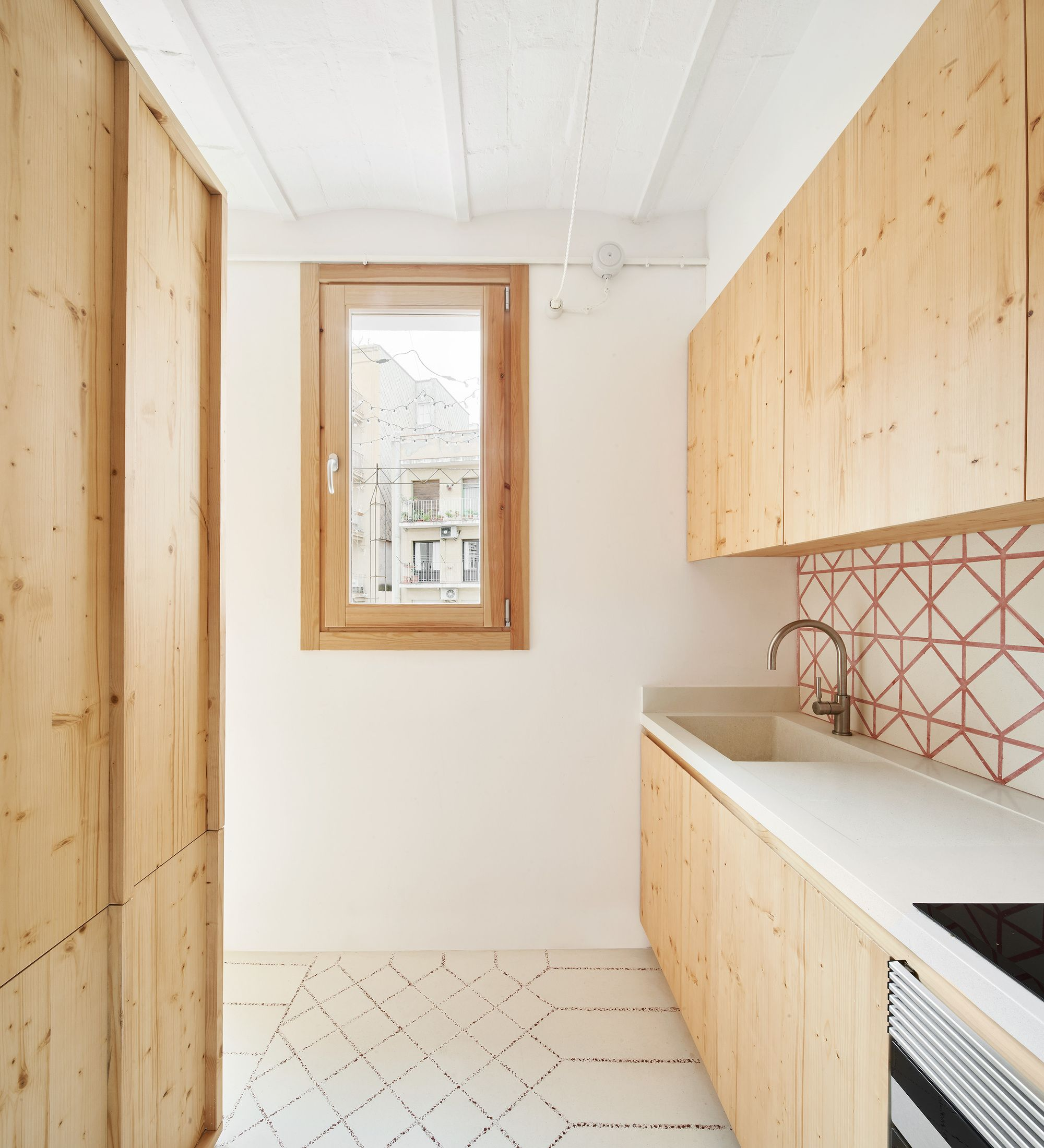 Gallery of Huguet Apartment / TEd'A arquitectes - 13 in ...