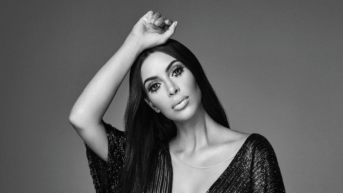 Kim covers kardashian harpers bazaar arabia best photo