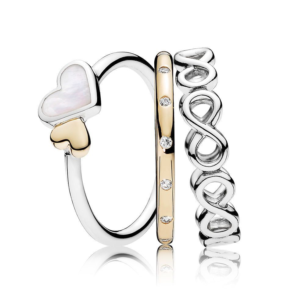 Loving Symbols Ring Stack|PANDORA eSTORE -  Loving Symbols Ring Stack – PANDORA Australia eSTORE  - #cuteoutfits #cuteweddingdress #eSTORE #fashionjewelry #fashiontrends #Loving #pandoracharms #pandorarings #Ring #StackPANDORA #Symbols #trendyoutfits #weddingbride